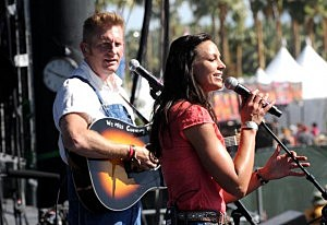 Stagecoach: California's Country Music Festival 2010 - Day 1