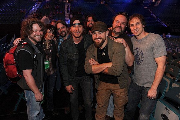 Zac Brown Band Fat 22