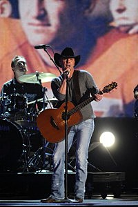 44th Annual CMA Awards - Show
