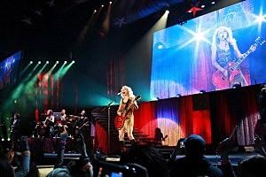 Taylor Swift Speak Now World Tour