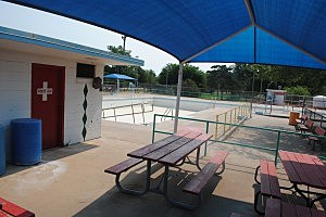 Lawton City Pool