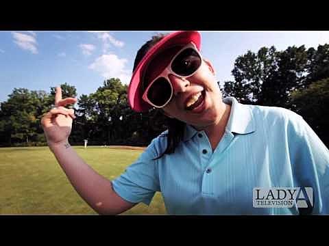 Lady Hazed