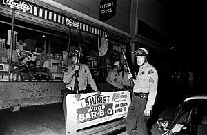 Watts Police