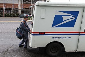 U.S. Postmaster General Suggests End To Saturday Delivery