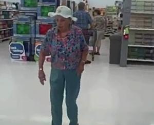 Walmart Granny