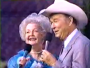 Roy and Dale Rogers