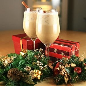 Christmas Cheer Egg Nog