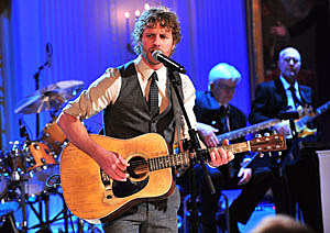 Dierks Bentley Home