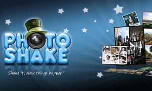 Photo Shake