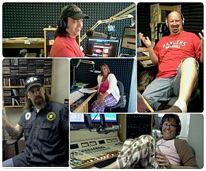 Lawton OnAir Staff