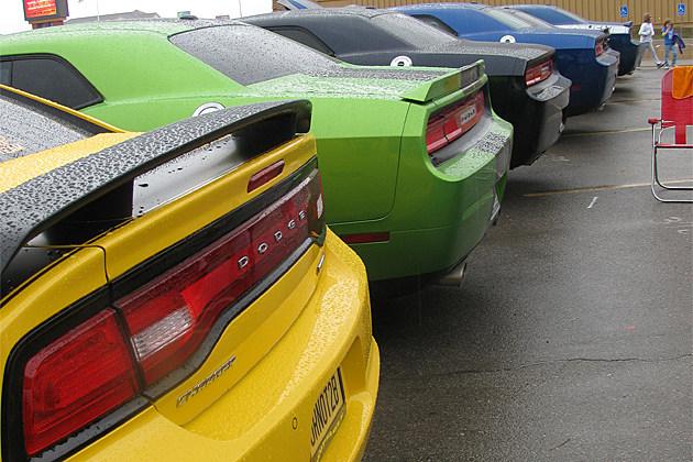 Virtual Car Show