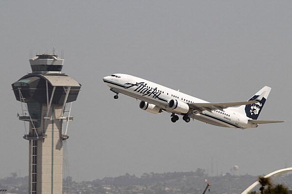 Flight Delays Feared