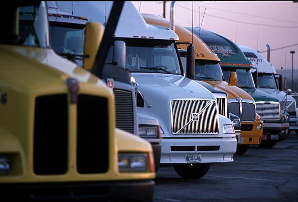 Hi-Tech Truckers in Texas
