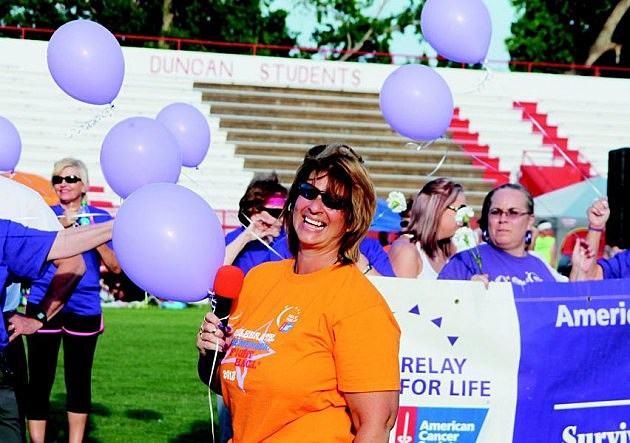 Stephens County Relay for Life