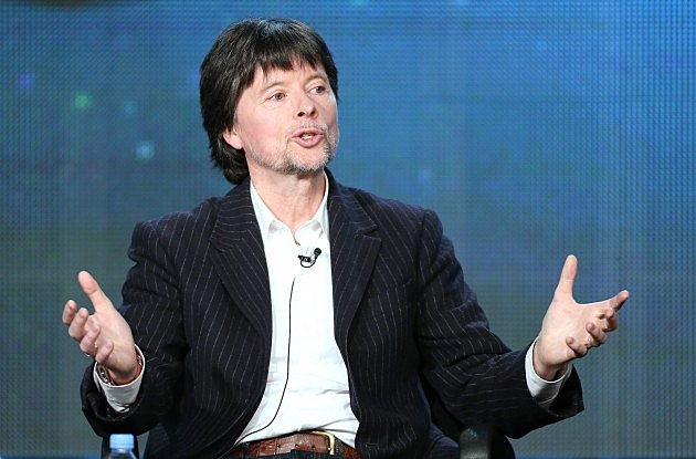 Ken Burns on Country Music
