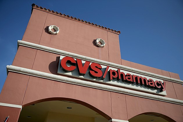 CVS to drop Tobacco Products