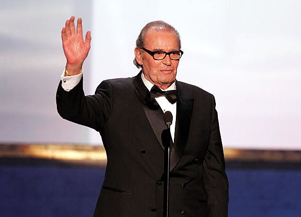 James Garner @ 11th Annual Screen Actors Guild Awards