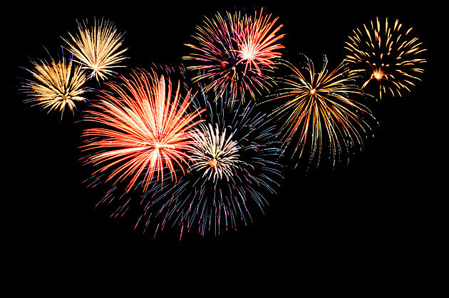 fireworks shows around Lawton - Texoma