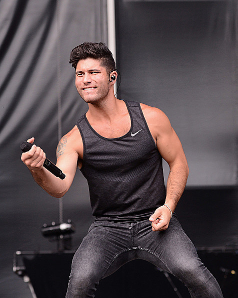 Dan Shay: 'Catch Of The Day'
