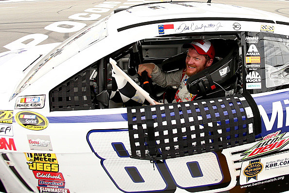 Win Fast Track Experience For The O Reilly Auto Parts 500