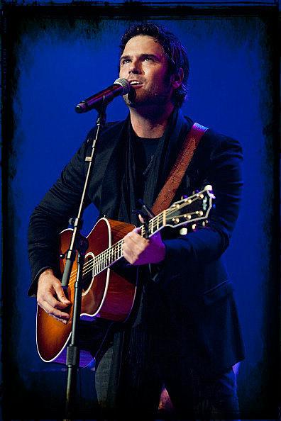 Let Us In Nashville: A Tribute To Linda McCartney - Benefit Concert