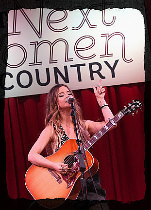 "2015 ""Next Women of Country"" Event"