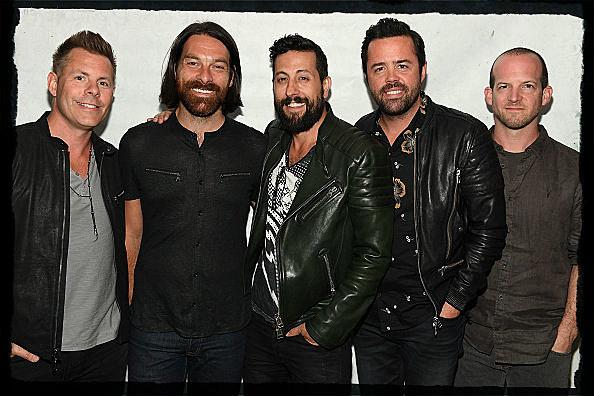 AIMP Nashville Awards on April 18, 2016 in Nashville, Tennessee.
