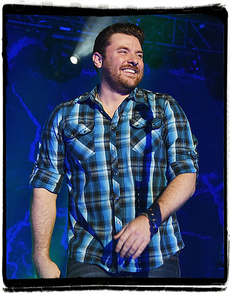 Chris Young In Concert - New York, New York