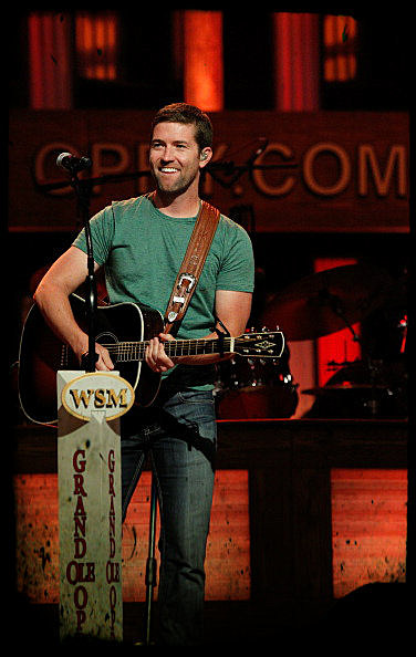 Grand Ole Opry - Tuesday, June 3rd