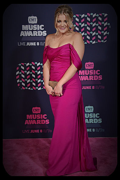 2016 CMT Music awards at the Bridgestone Arena on June 8, 2016 in Nashville, Tennessee.