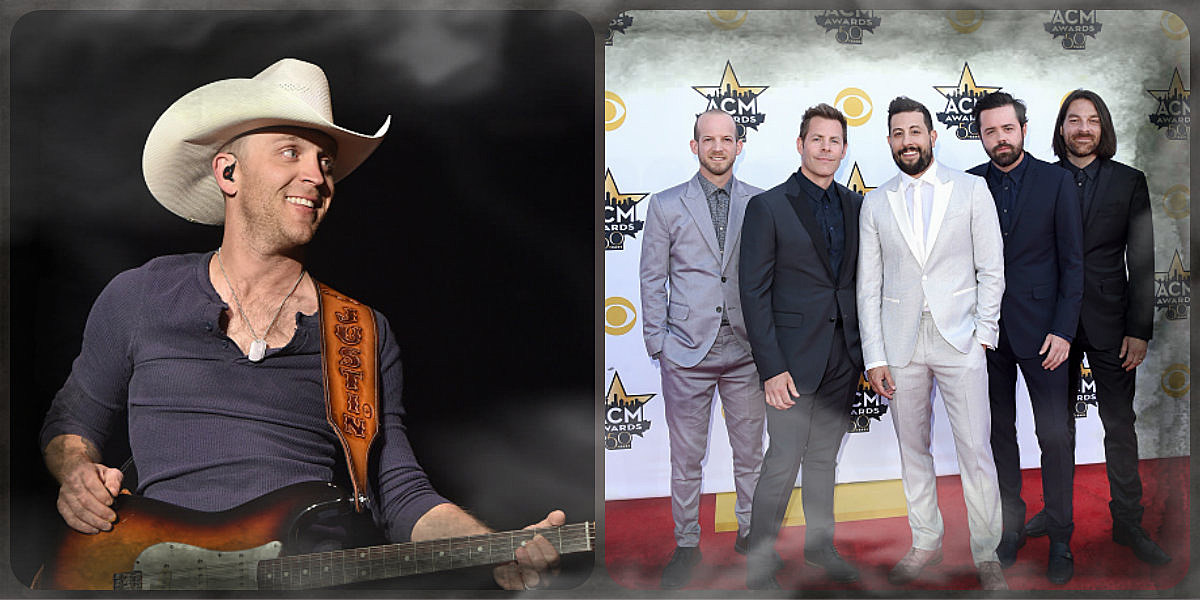 Photo by Kevin Winter & Jason Merritt/Getty Images for Stagecoach & Getty Images