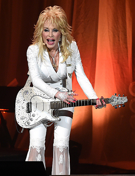 Dolly Parton: Simple 7th Annual Gift Of Music
