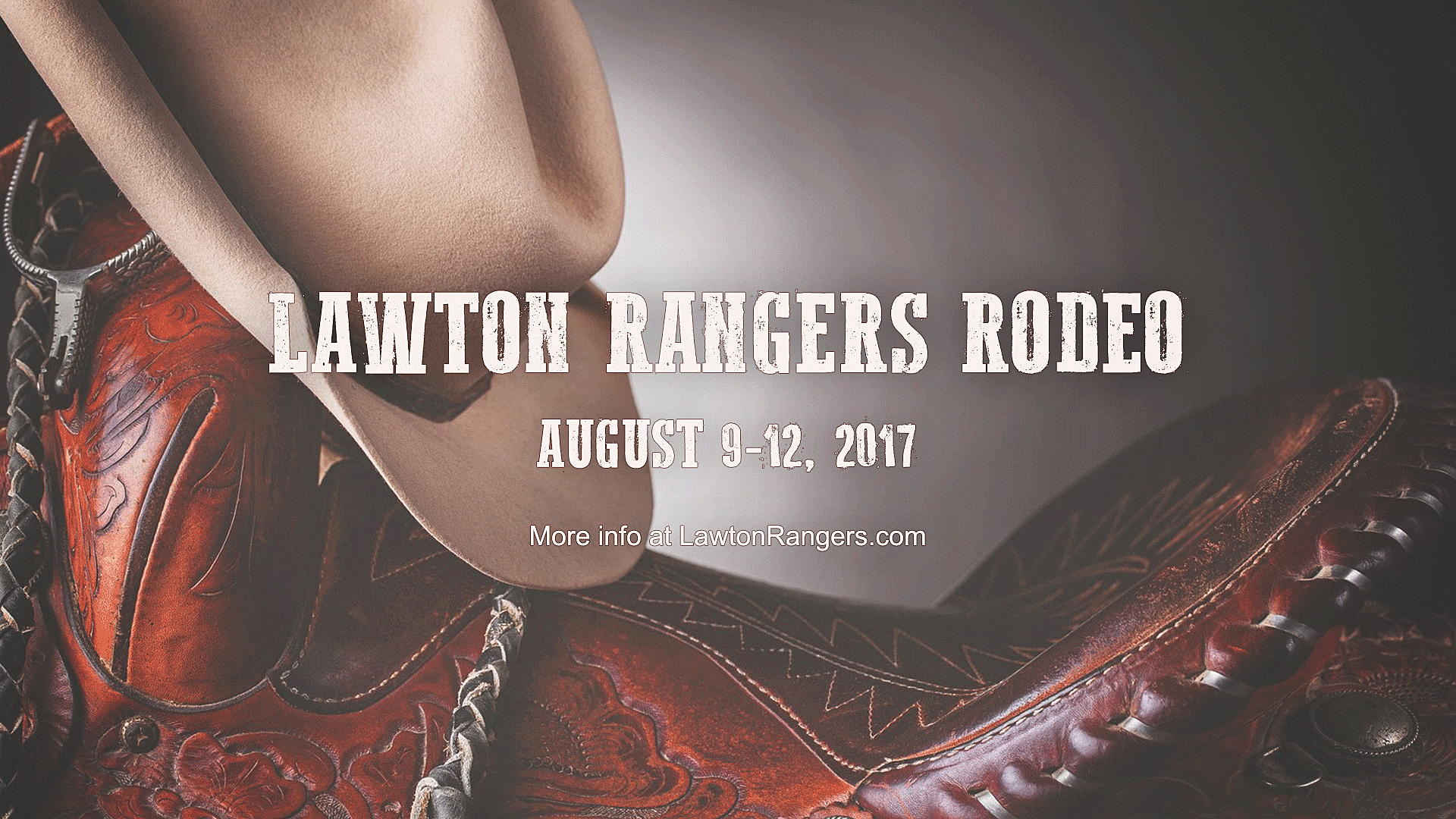 79th Annual Lawton Rangers Rodeo Coming To Town This Week