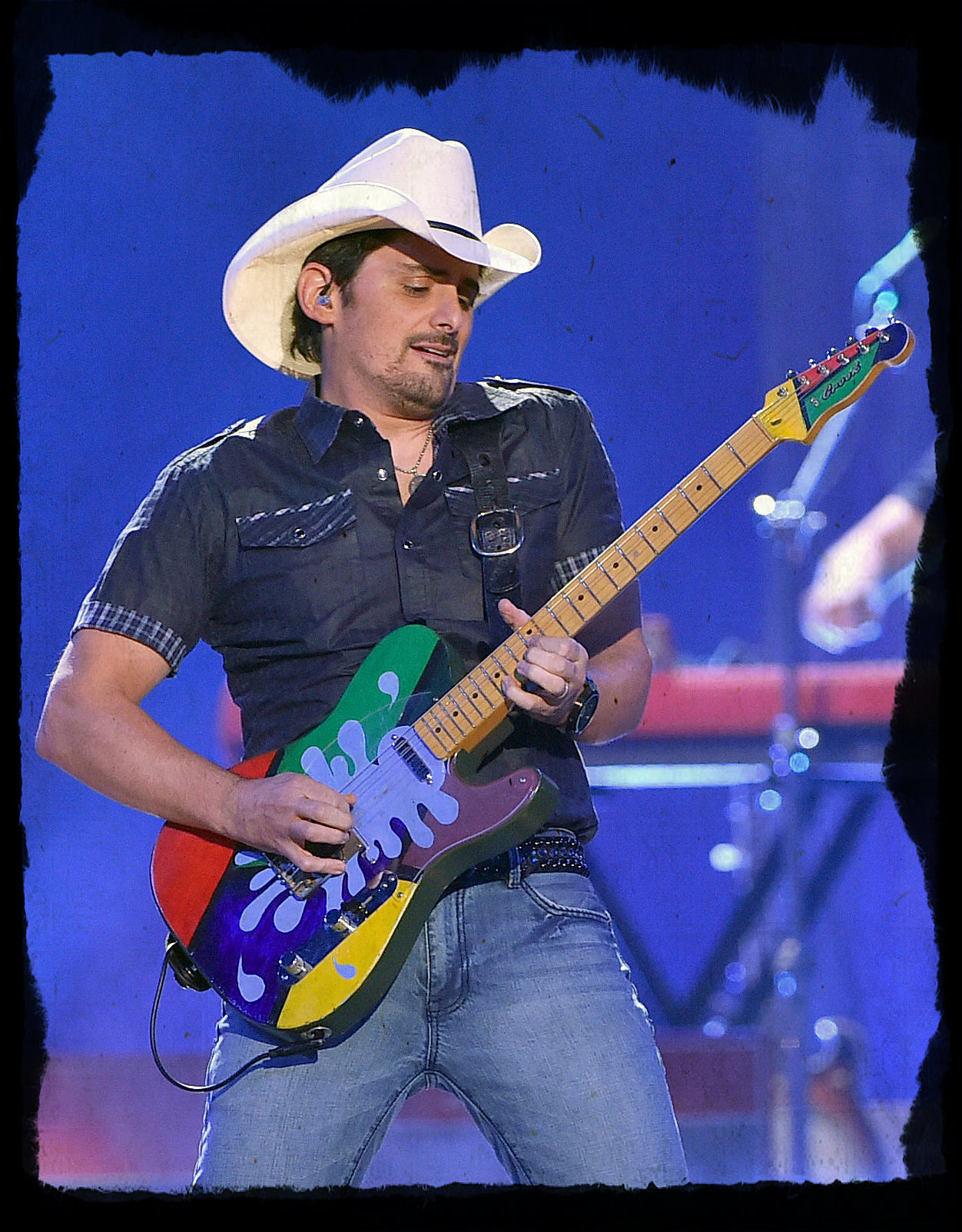 Catch of the Day' - Brad Paisley