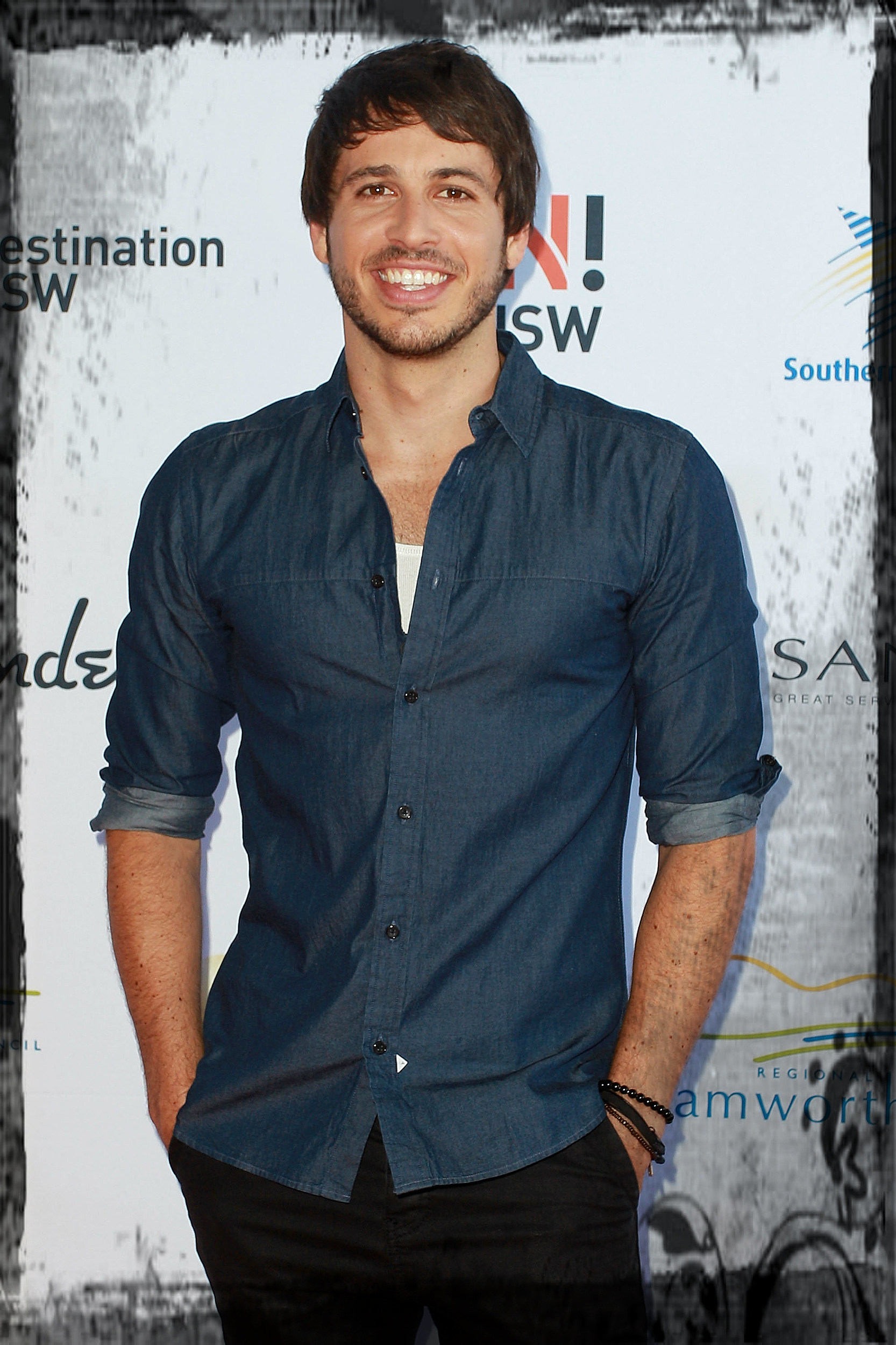43rd Country Music Awards of Australia - Arrivals