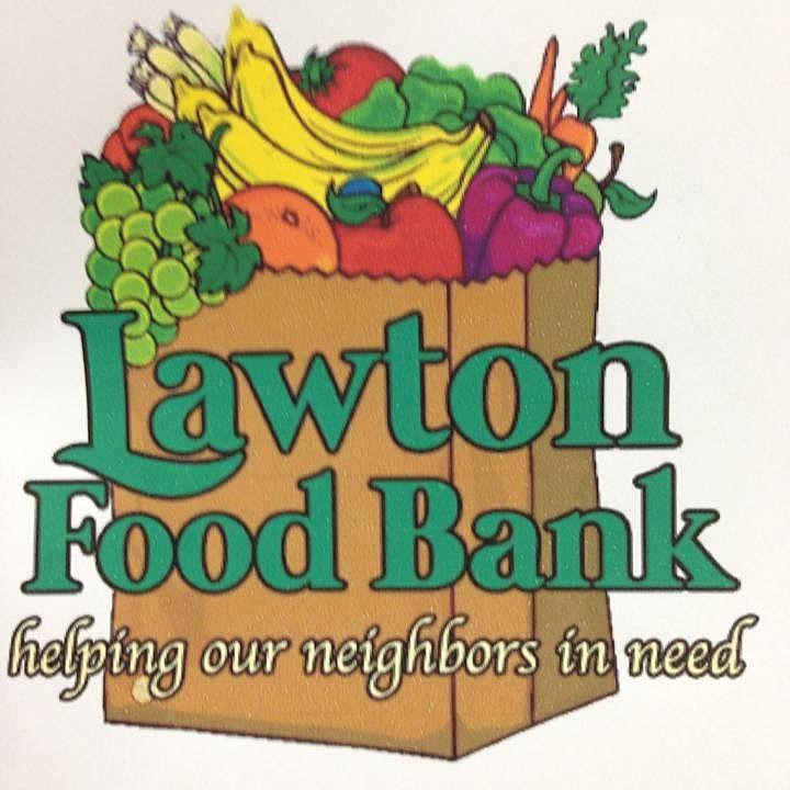 photo courtesy of Lawton Food Bank